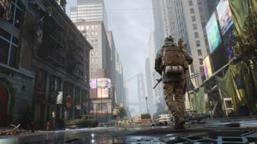 Новый геймплей сурвайвала The Day Before от якутских разработчиков