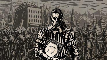 Обзор The Life and Suffering of Sir Brante – От колыбели до могилы