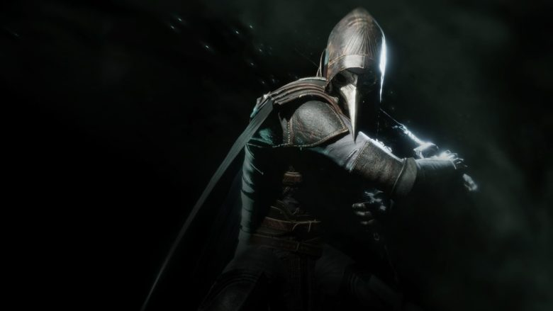 Team17 выпустит соулслайк RPG Thymesia