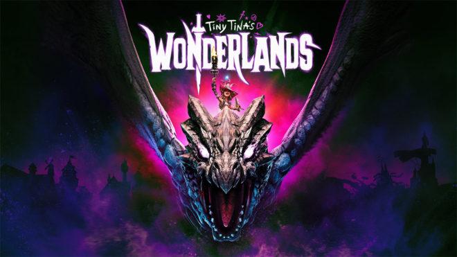 Tiny Tina's Wonderlands (2022)