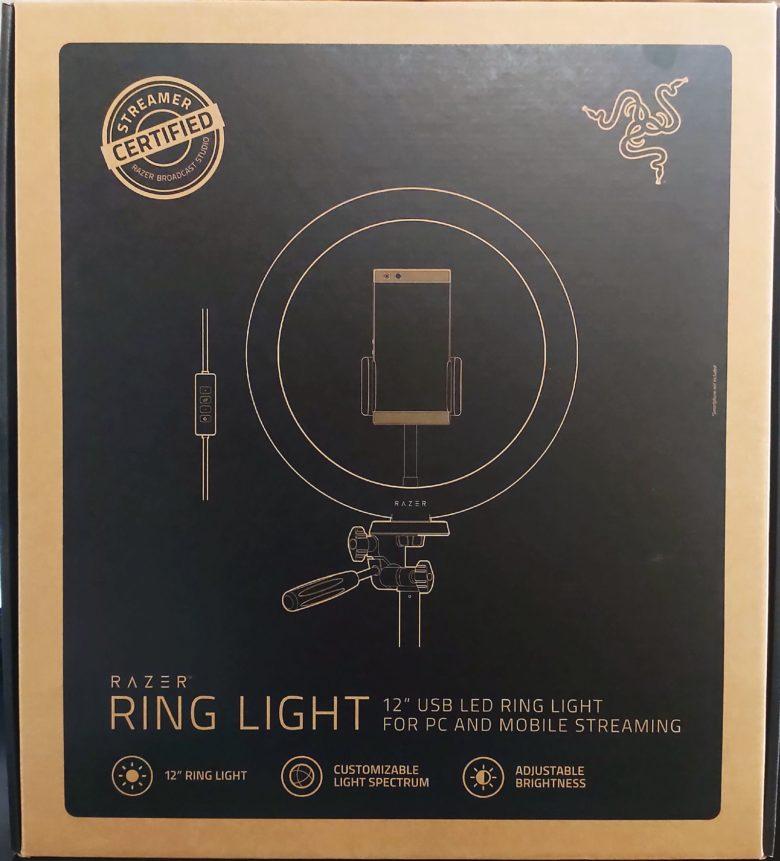 Razer Ring Light