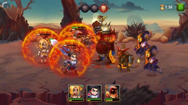 Hero Wars – Fantasy World