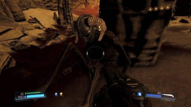 Doom 2016: секреты и пасхалки