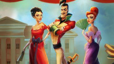 Классический квест «Приключения Поручика Ржевского» вышел на iOS и Android