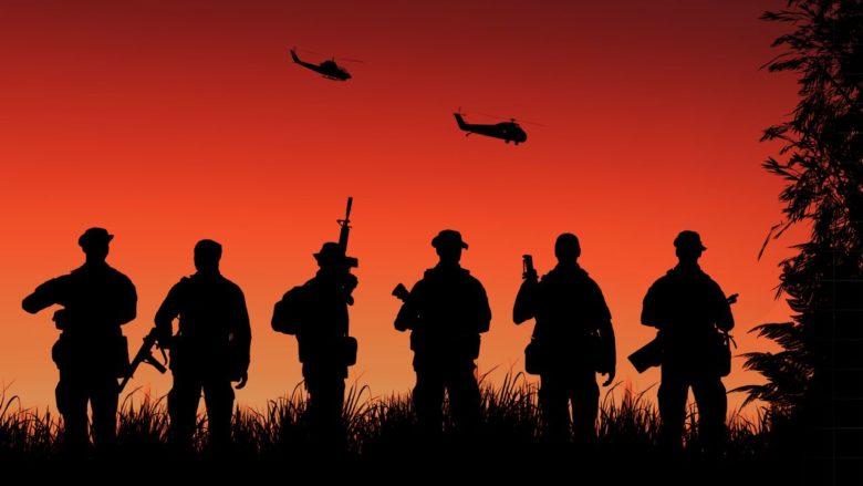 Новое дополнение к Arma 3 отправит игроков во времена Вьетнамской войны