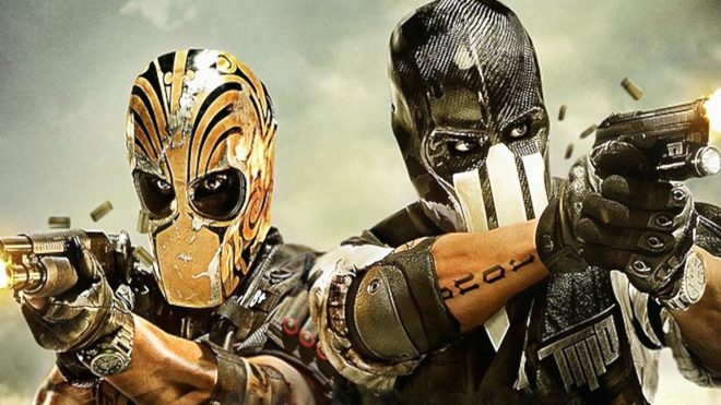 Серия Army of Two