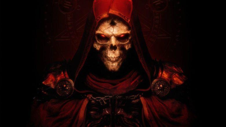Альфа-тестирование Diablo II: Resurrected пройдет уже в эти выходные