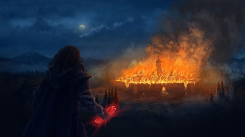 RPG от первого лица Empire of Ember уже вышла в раннем доступе
