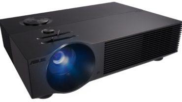 Новый проектор ASUS H1 совместим с некстген-консолями