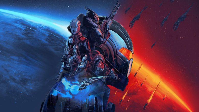 Новые подробности Mass Effect Legendary Edition