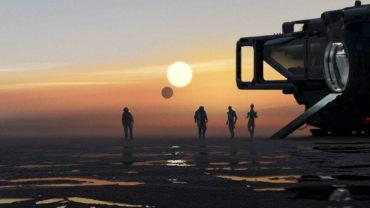 Mass Effect 5: все, что известно об игре