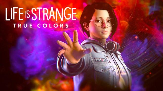 Life is Strange: True Colors – все, что известно об игре