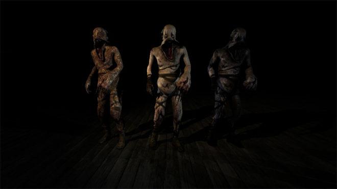 Amnesia: The Dark Descent Remastered