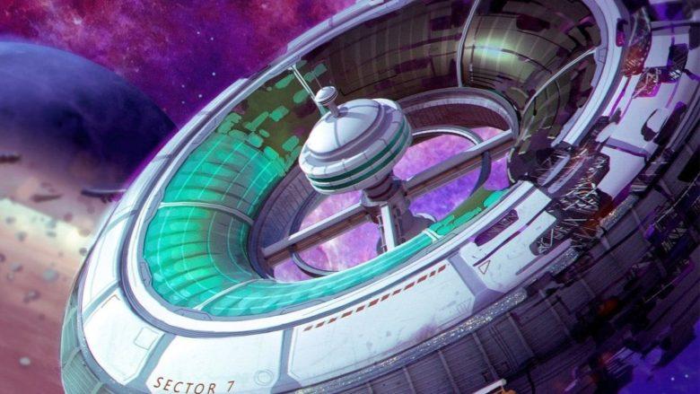 Обзор Spacebase Startopia