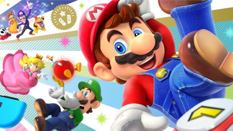 В Nintendo eShop стартовала распродажа многопользовательских игр