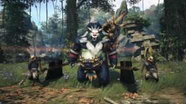 Китайская MMORPG Swords of Legends Online выйдет на Западе