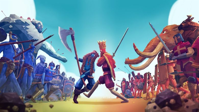 Студия Landfall представила сразу 4 игры за один день