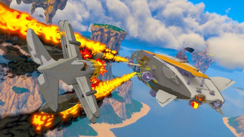 В War Thunder стартовало игровое событие для самых маленьких