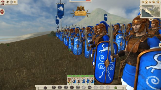 Total War: ROME REMASTERED