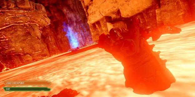 Doom Eternal: секреты и пасхалки