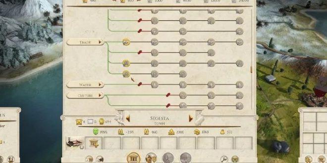 Гайд Total War: Rome Remastered – советы для новичков