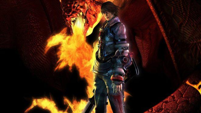 Drakengard (2003)