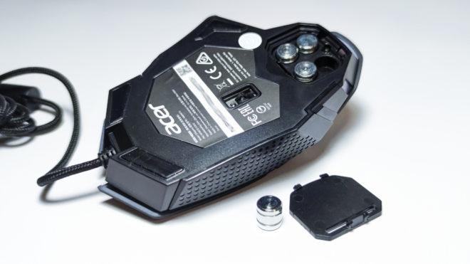 Acer Nitro NMW810