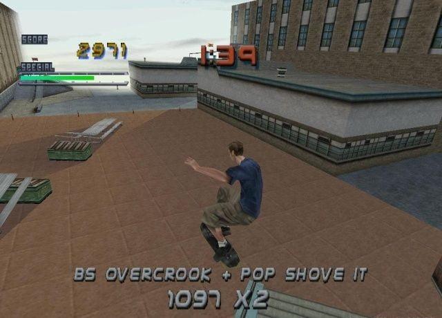 Pro Skater 2