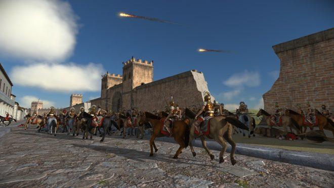 Гайд Total War: Rome Remastered – читы и консольные команды