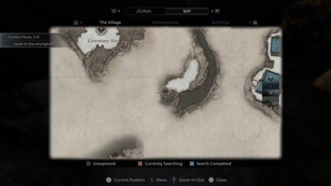Гайд Resident Evil Village: где найти лучшую рыбу