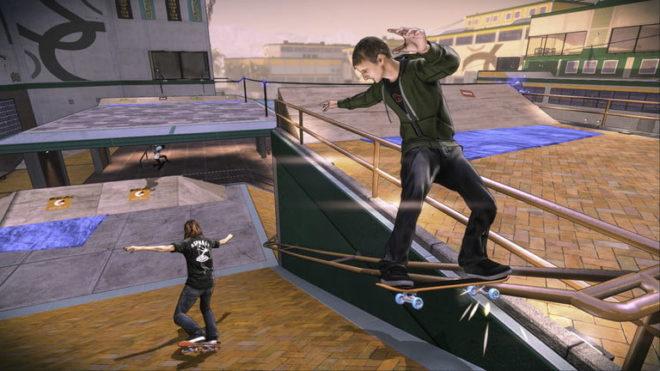 Pro Skater 5