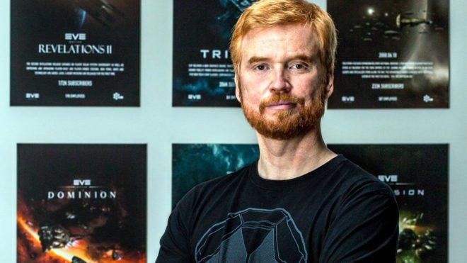 «Eve Online никогда не умрет» - интервью с главой студии CCP
