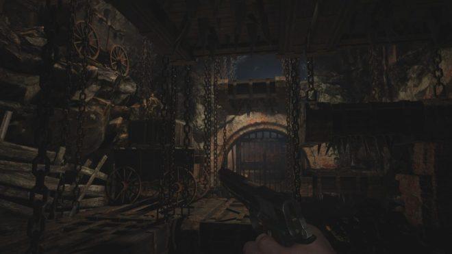 Гайд Resident Evil Village: как собрать Ожерелье Димитреску