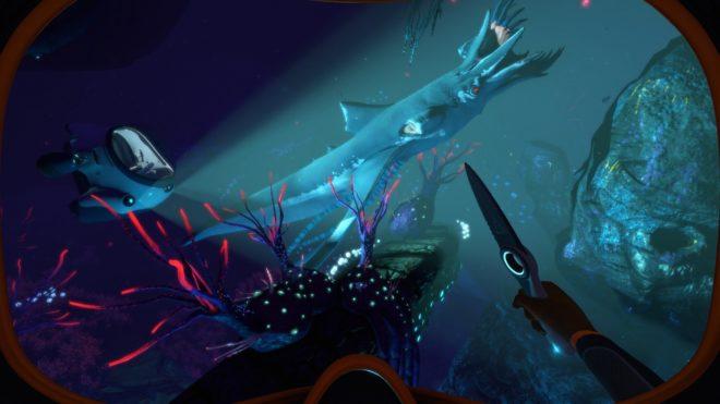 Гайд Subnautica Below Zero: Читы и консольные команды