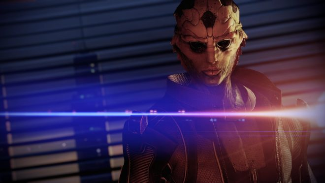 Гайд Mass Effect Legendary Edition: Читы и консольные команды