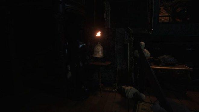 Гайд Resident Evil Village: головоломка в ателье