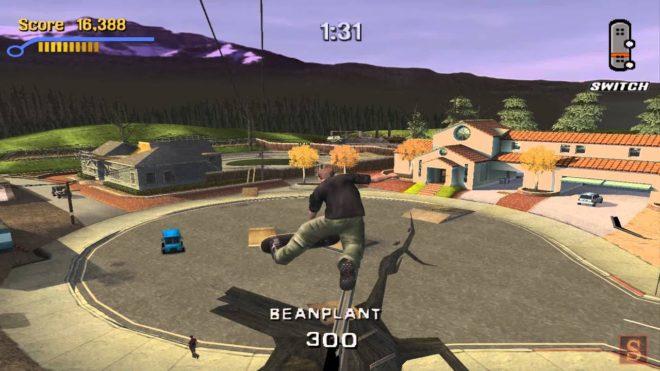 Pro Skater 3