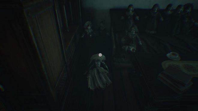 Гайд Resident Evil Village: как победить Донну Беневенто и Энджи