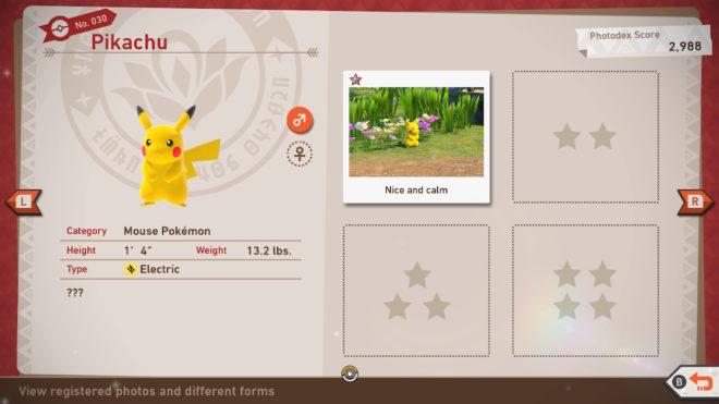 Обзор New Pokemon Snap – Не завали горизонт!