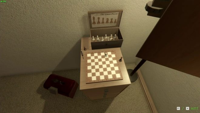 Escape Room - Der kranke Kollege