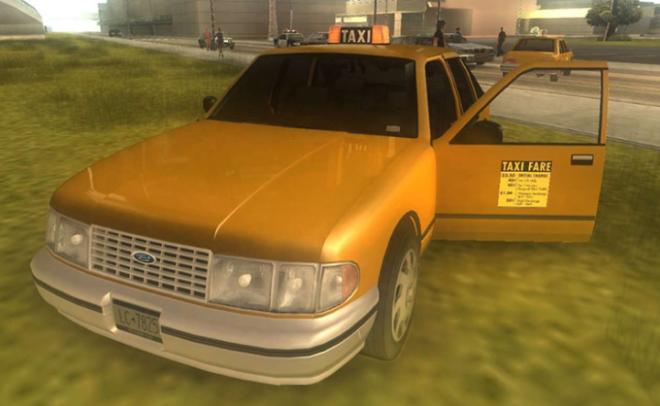 GTA3 HD Vehicles Tri-Pack III