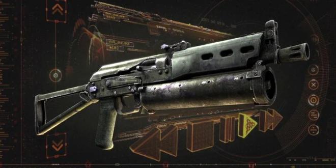 Weapon Balance Mod
