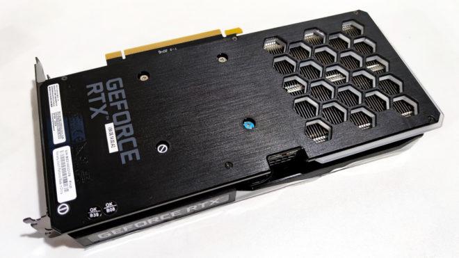GeForce RTX 3060 12GB XLR8 Gaming REVEL EPIC-X RGB Dual Fan