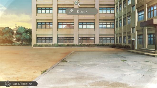 Обзор Famicom Detective Club – Пуаро из старшей школы