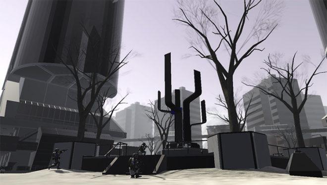 Fall of Berlin 2140