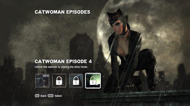 Playable Characters V3