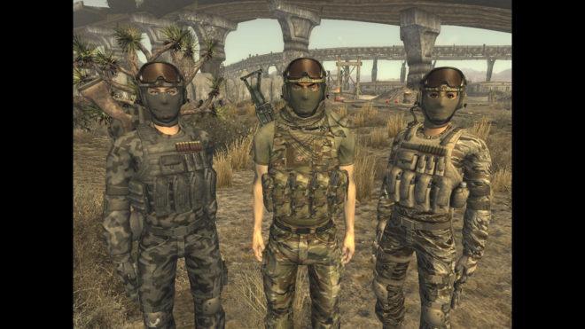 High Desert Tactical Gear