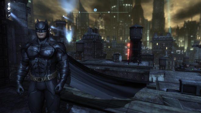 The Dark Knight Movie Costume