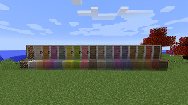 NiftyBlocks Mod