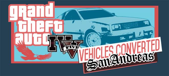 GTA V Vehicles